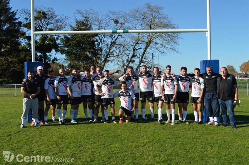 Club rencontre st bonnet de mure